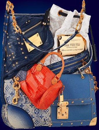 6bc9724e8bf0 Tribute Patchwork bag Louis Vuitton