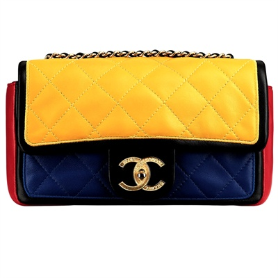 Chanel p/e 2013