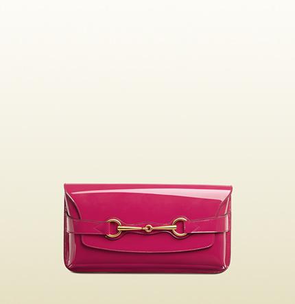 60f43f6554 Borse Gucci Primavera Estate 2013