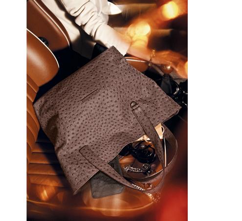 4c576fa6a1 Borse Coccinelle Autunno Inverno 2011/2012