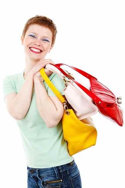 Comment choisir le sac femme